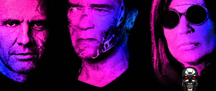 Terminator 6 Movie