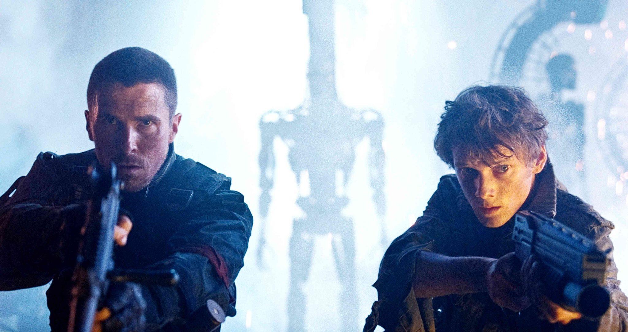 Anton Yelchin Star of Terminator Salvation Dies
