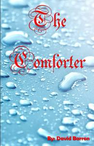 The comforter front