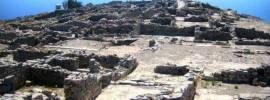 Alternative Santorini for Children
