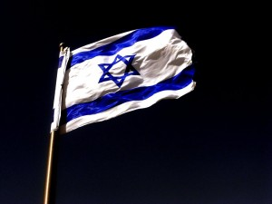 Will Israel stand alone? Photo: kudumomo/Flickr