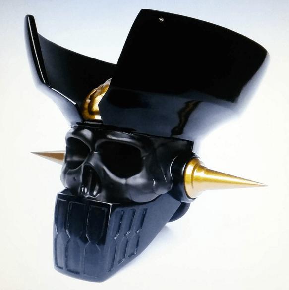 DEADZINGER by MyRoyalEgo Abell Octovan