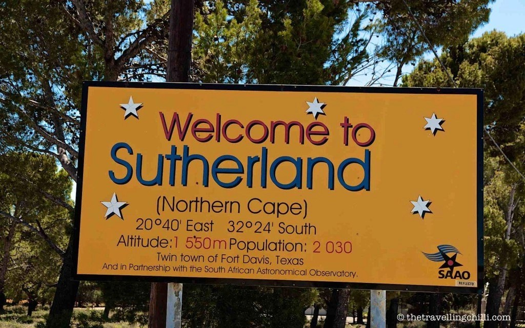 Sutherland South Africa  city photos gallery : Stargazing In Sutherland – South Africa How South Africa