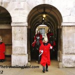 Photo of The Week London Horse Guards