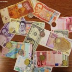 Dollars, Dinars, Euros and More