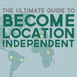 Location Independent
