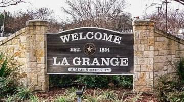 A Day in La Grange Texas