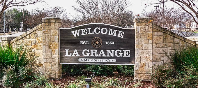 LaGrange Texas