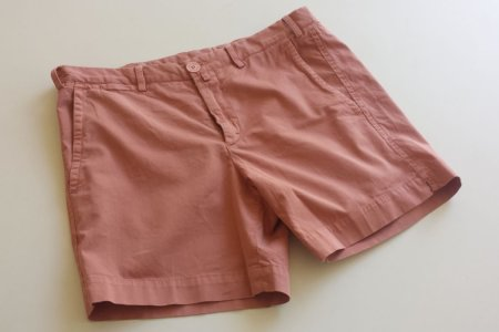 Short trousers by ITALIAN FAMILY2