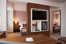 Executive room, kingsize