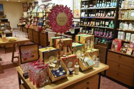 L'Occitane, magazin, București Mall, Home (2) - Copy