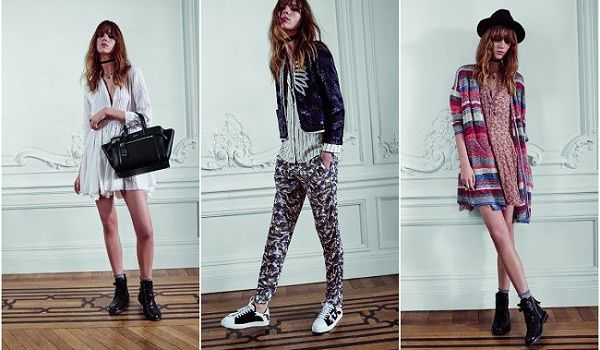 Zadig&Voltaire, exclusiv in Sport/Couture din Baneasa Shopping City
