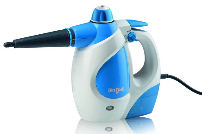 AQUAclean Handheld Steam Cleaner, Dirt Devil  (2)