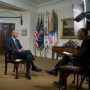"""""""Preşedintele Obama: La persoana întâi"""", un documentar exclusiv difuzat de HISTORY"""