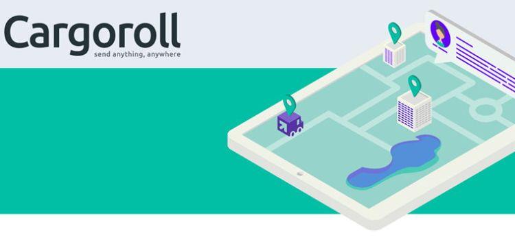 S-a lansat Cargoroll, prima platformă și aplicație completă cu licitații de transport din România