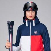 Tommy Hilfiger lansează o colecșie capsulă de schi pentru bărbați – FOTO