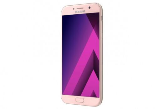 Noul Samsung Galaxy A, design stilat, dotări avansate și funcții practice