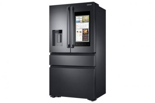 Samsung aduce la CES 2017 frigiderul Family Hub 2.0 și alte electrocasnice inteligente încorporate