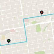 """Uber introduce """"Destinații predefinite"""". Ce presupune noua opțiune?"""