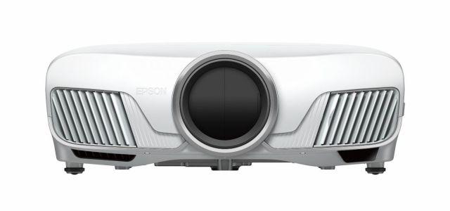 Epson, lider pe piața de videoproiectoare din România în 2016