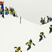 Red Bull Oslea Hiride: 130 de rideri iau cu asalt Masivul Oslea