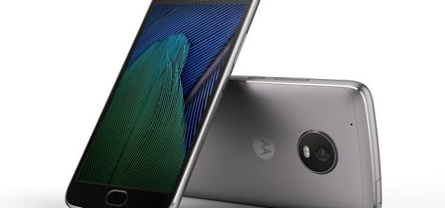 Premium pentru toată lumea: Noile Moto G5 și Moto G5 Plus