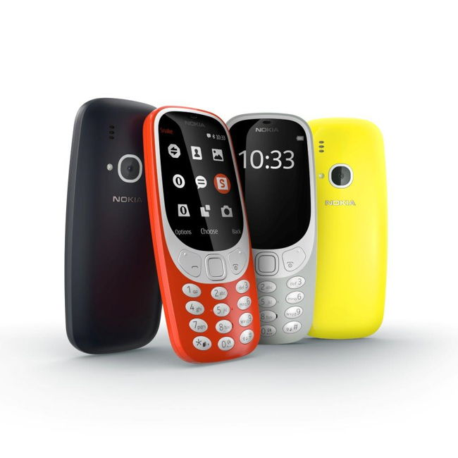 Nokia 3310 range (1)