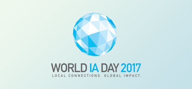 Grapefruit aduce World Information Architecture Day 2017 la Iasi pe 18 februarie