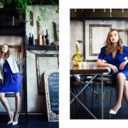 Fashion Trends – Noua colecție Giorgal pe Noi9.ro: un mix între stilul elegant și smart casual