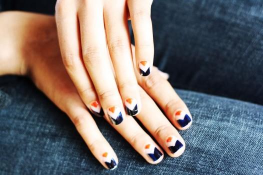 Beauty Trends: TOP 3 Trenduri în manichiură