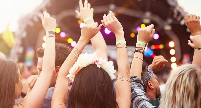Șapte festivaluri de muzică de încercat în 2017