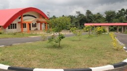 The call centre of the Trauma Centre | See New Ondo