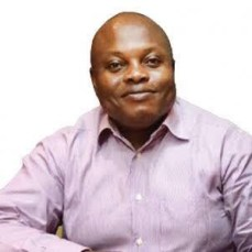 Mark Gbillah, Nigerian lawmaker (APC)