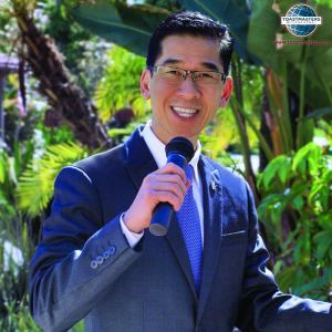 Jimmy Thai