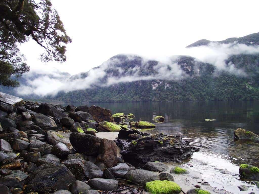 10 Days in Fiordland