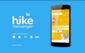 Hike begins to roll out Video Calling to Users
