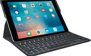 Logitech CREATE Introduced for iPad Pro 9.7 for INR 9995