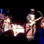 Soul Of A Man – Review of Beck at Bank of America Pavilion