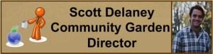 Scott Delany Community Garden