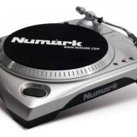 6 USB Turntables