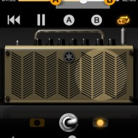 Yamaha THR iPhone App
