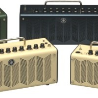 Yamaha adds to its THR range of portable USB guitar amps