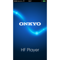 High quality audio playback for iOS by Onkyo