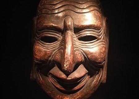 Baramon_mask