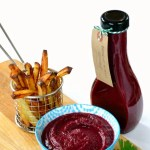 Recipe: Beetroot & Chilli Ketchup