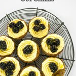 Recipe: Lemon Drizzle & Blackberry Cupcakes (Vegan)