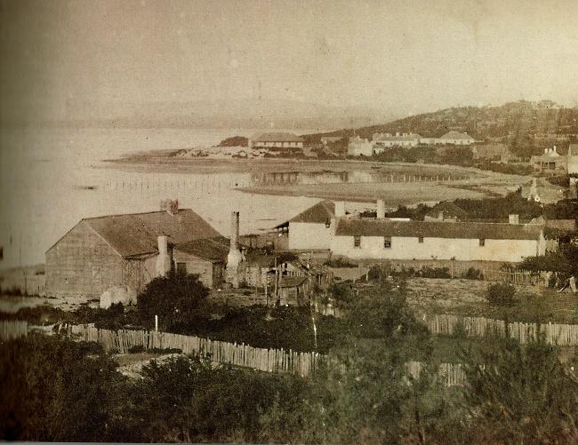 Ship Inn - McKail Lot B15 - Onslow 1858