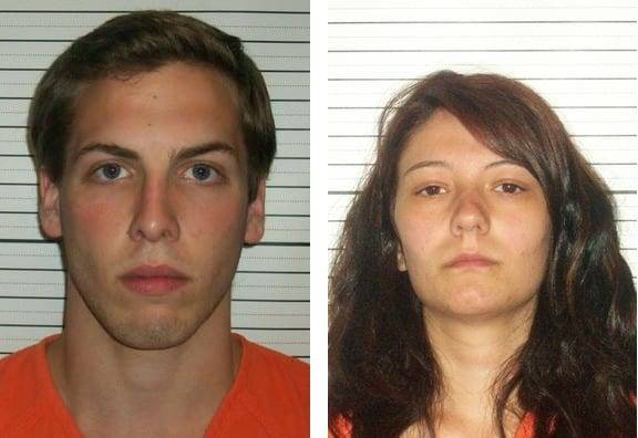 Parents Charged In Death Of Infant