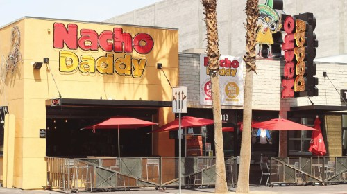 Mexican Eats: Downtown Las Vegas