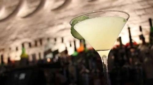 Cocktail Recipe: Cucumber Stiletto